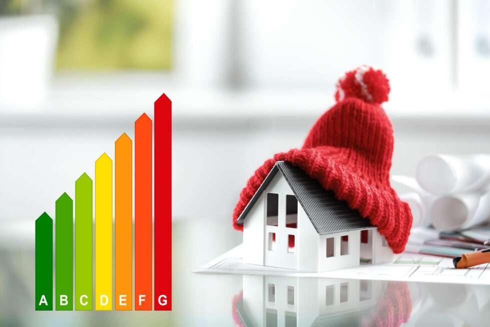 Come risparmiare attraverso l'isolamento termico